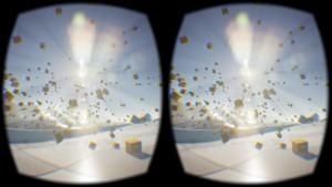 virtual reality Bitcoinist 2