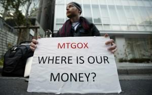 JAPAN MT GOX
