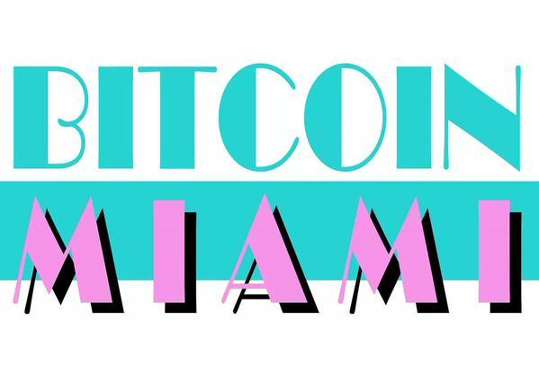 The North American Bitcoin Conference, Bitcoin Miami