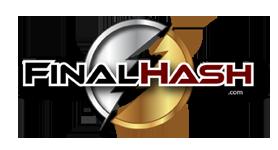 FinalHash