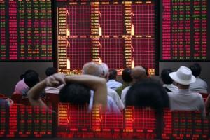 Market Watching Bitcoinist