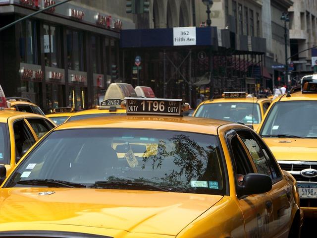 Quicksilver taxi