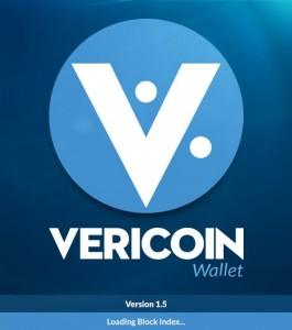 Vericoin wallet
