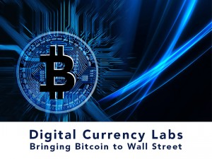 Interview with David and Ron of Digital Currency Labs