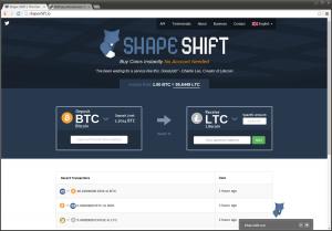 shapeshift_mainpage_bitcoinist