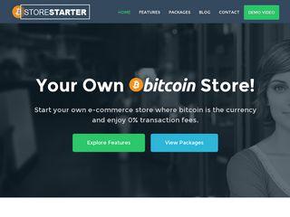 bitcoinstorestarter