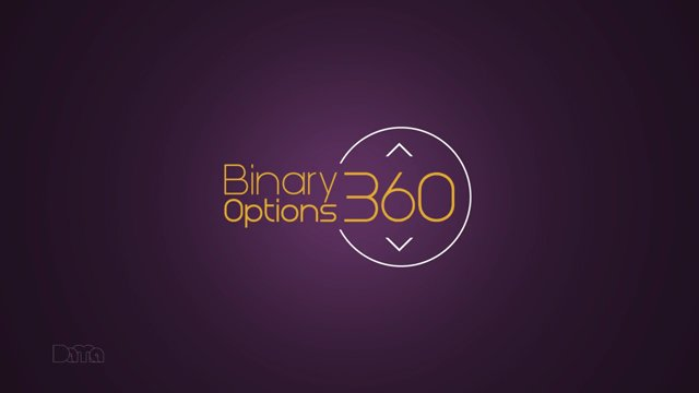 Binary options 360
