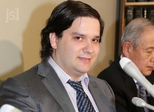 Marc Karpeles Bitcoinist