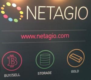 NETAGIO Bitcoinist