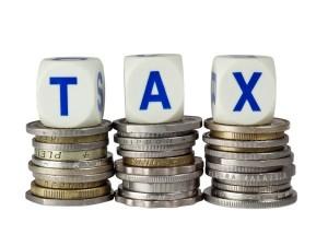 Taxes and Bitcoin 1 Bitcoinist