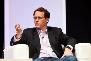 Will O'Brien CEO of BitGo