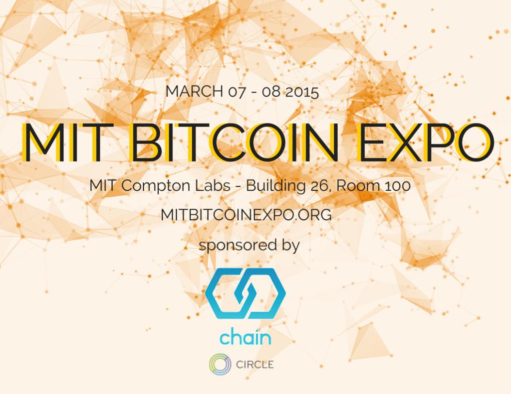 MIT Bitcoin Expo 2015