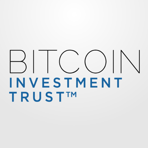 bitcoin investment trust gbtc