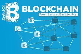 Blockchain credit debit card wallet