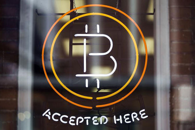 All Payments Made in Bitcoin