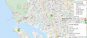 Bitcoinist_BTC House Taiwan Map