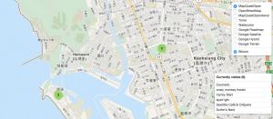 Bitcoinist_BTC House Taiwan Map