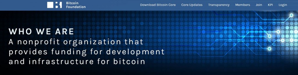 Bitcoin Foundation Bitcoinist
