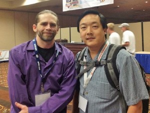 Jim Blasko and Charlie Lee Dec 2014 800x600