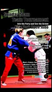 Ny Open Judo 2015