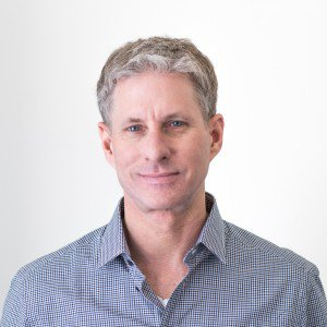 Chris Larsen, CEO and co-founder of Ripple Labs