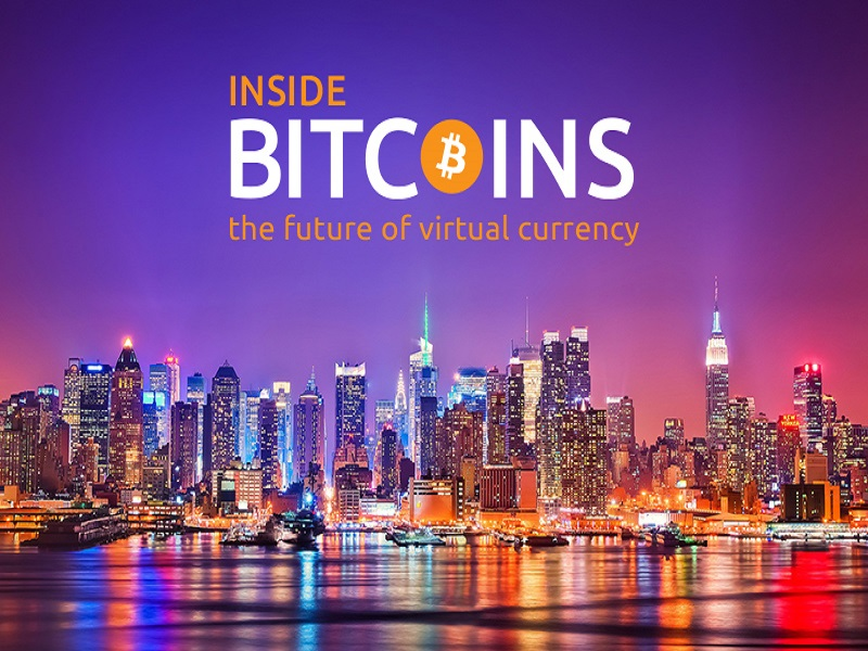 Inside Bitcoins New York