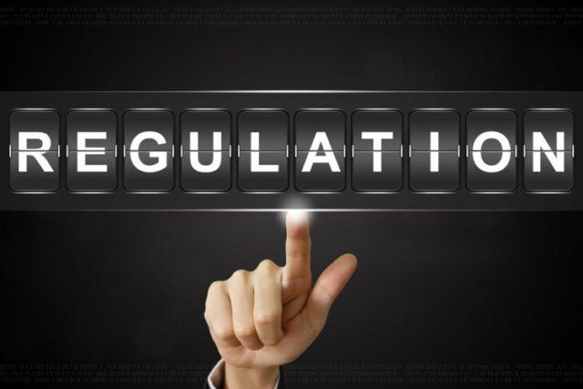 Regulation Station