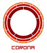 Corona-Logo