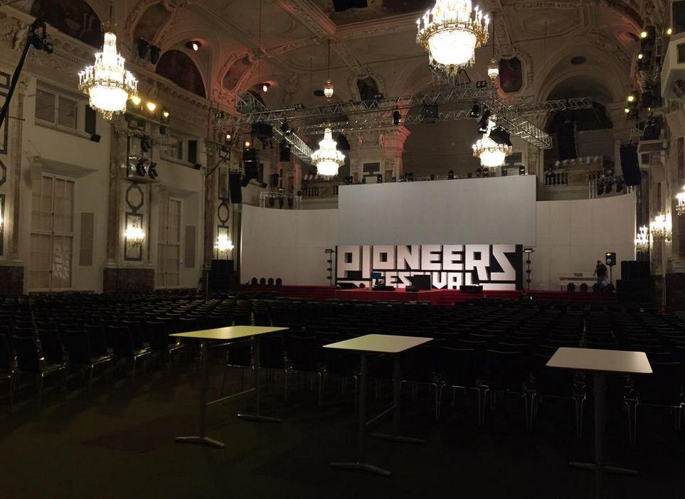 Pioneers Festival Austria Bitcoinist
