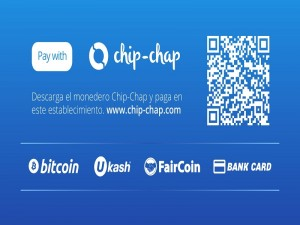 Chip Chap Lets You Buy Bitcoin From 5,000 Major Retailers