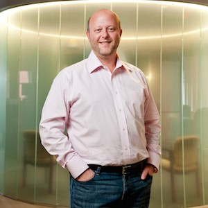 Circle founder and CEO Jeremy Allaire - Bitcoinist.net