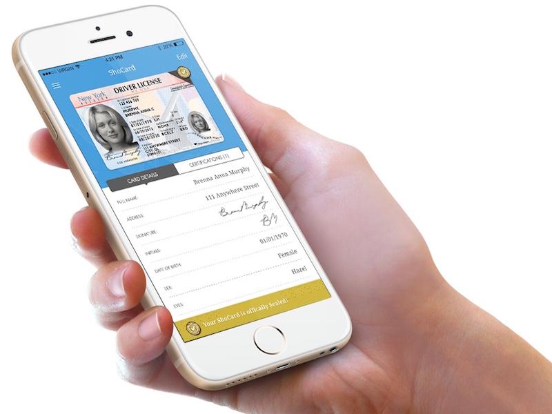 ShoCard App
