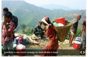 BitGive Foundation Nepal Earth Quake Bitcoinist