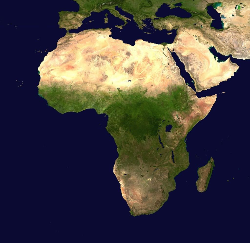 Bitcoin in Africa Bitcoinist