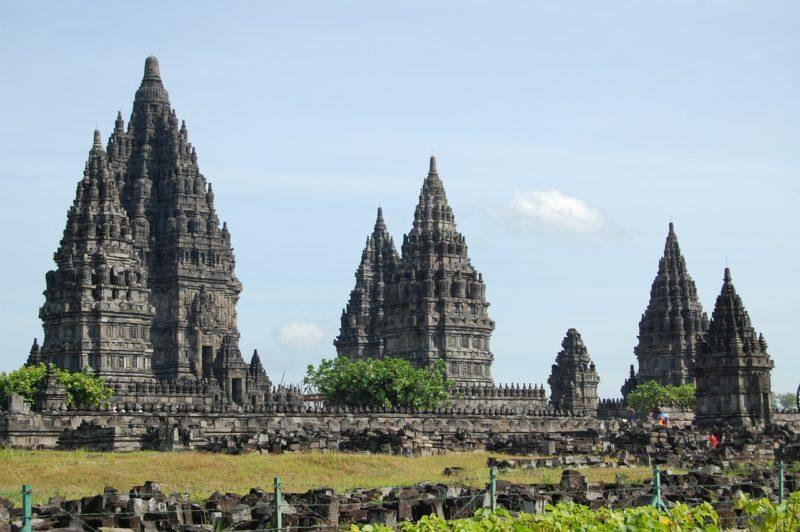 Family Vacation To Indonesian Family Led To CashCow Idea
