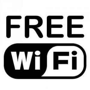 Bitcoinist_Free Wi-fi