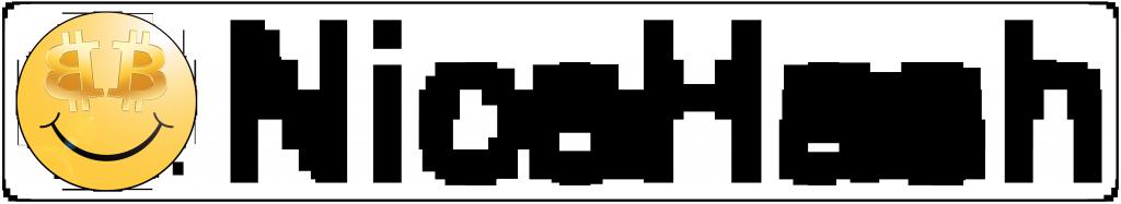 NiceHash logo full