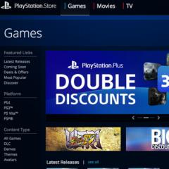 Bitcoinist_digital_Playstation Store