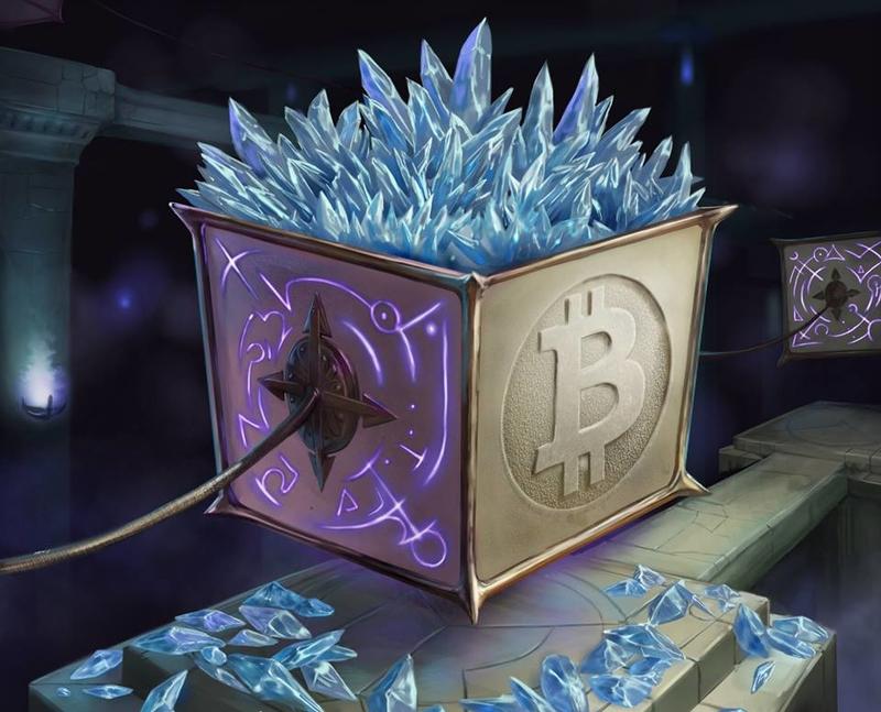 BitCrystals_Bitcoinist