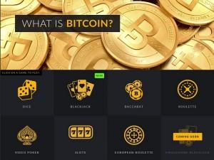 Bitcoin Gambling CoinRoyale