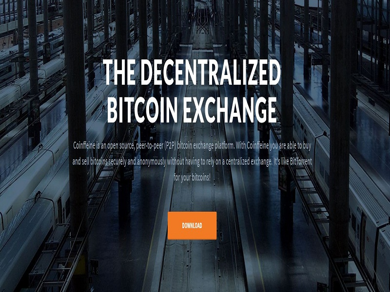 First in Bitcoin Industry, Coinffeine launches BTC Exchanges in Over 70 countries
