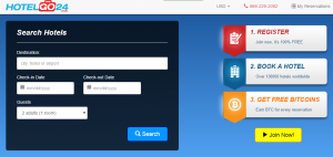 HotelGo24 Bitcoinist