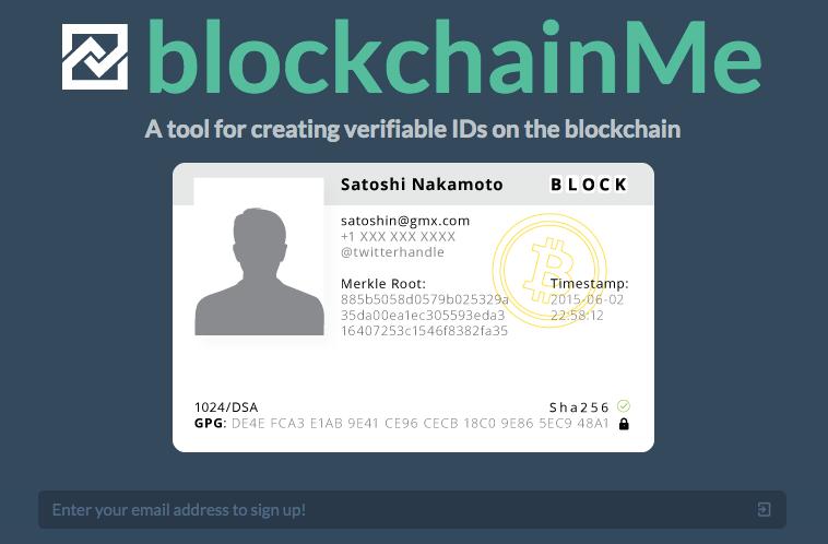 blockchainme