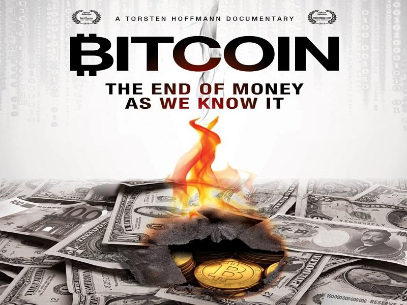 بیت کوین: پایان پولی که ما میشناسیم (مستند)