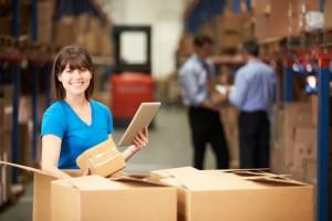Bitcoinist_E-commerce logistics