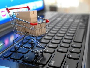 Bitcoinist_E-commerce shopping cart