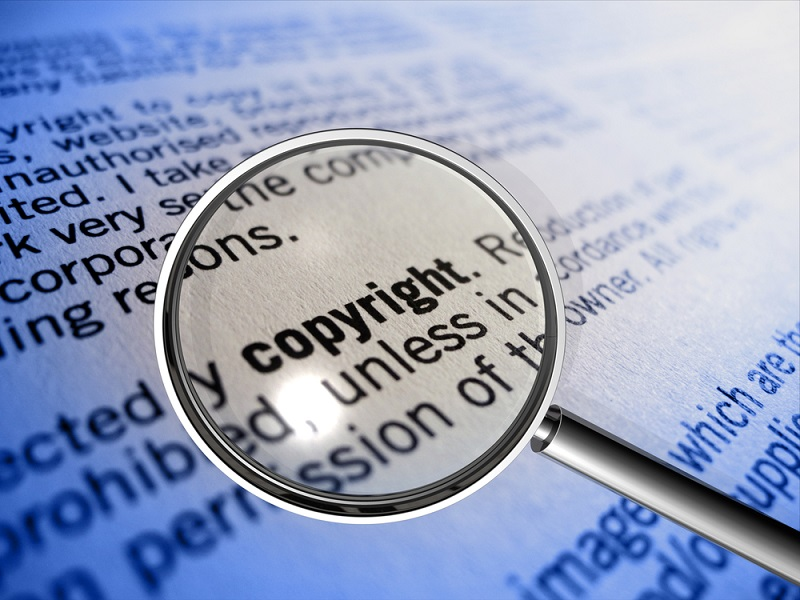 Bitcoinist_Copyright Law