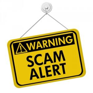 Bitcoinist_Scam alert