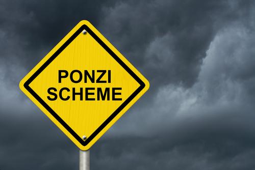Bitcoin Ponzi Scams