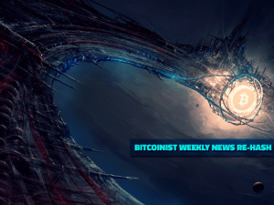 Bitcoinist Weekly News Re-Hash: Bitcoin Pushes $400, Silk Road Mentor Arrested
